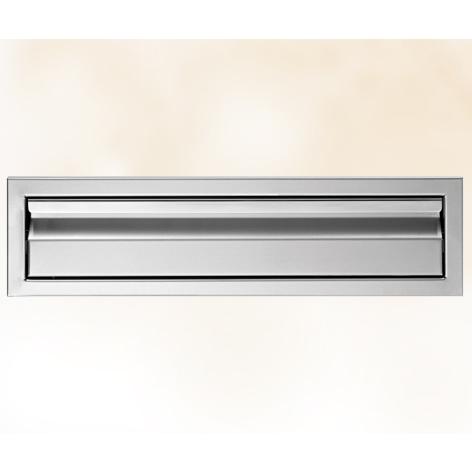 utensil storage drawer