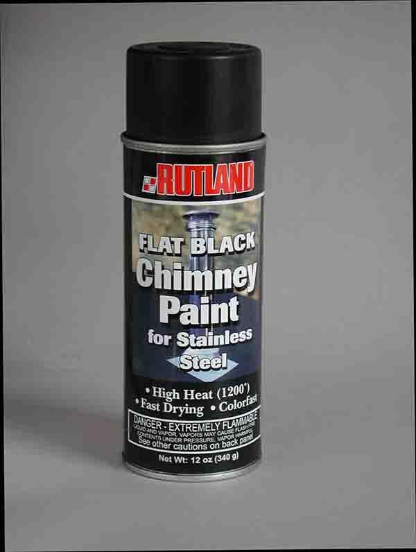 Chimney Paint
