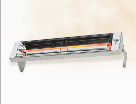 """39"""" Electric Radiant Heater"""