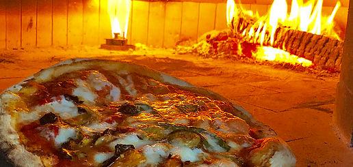 Pizza Oven Gas burner