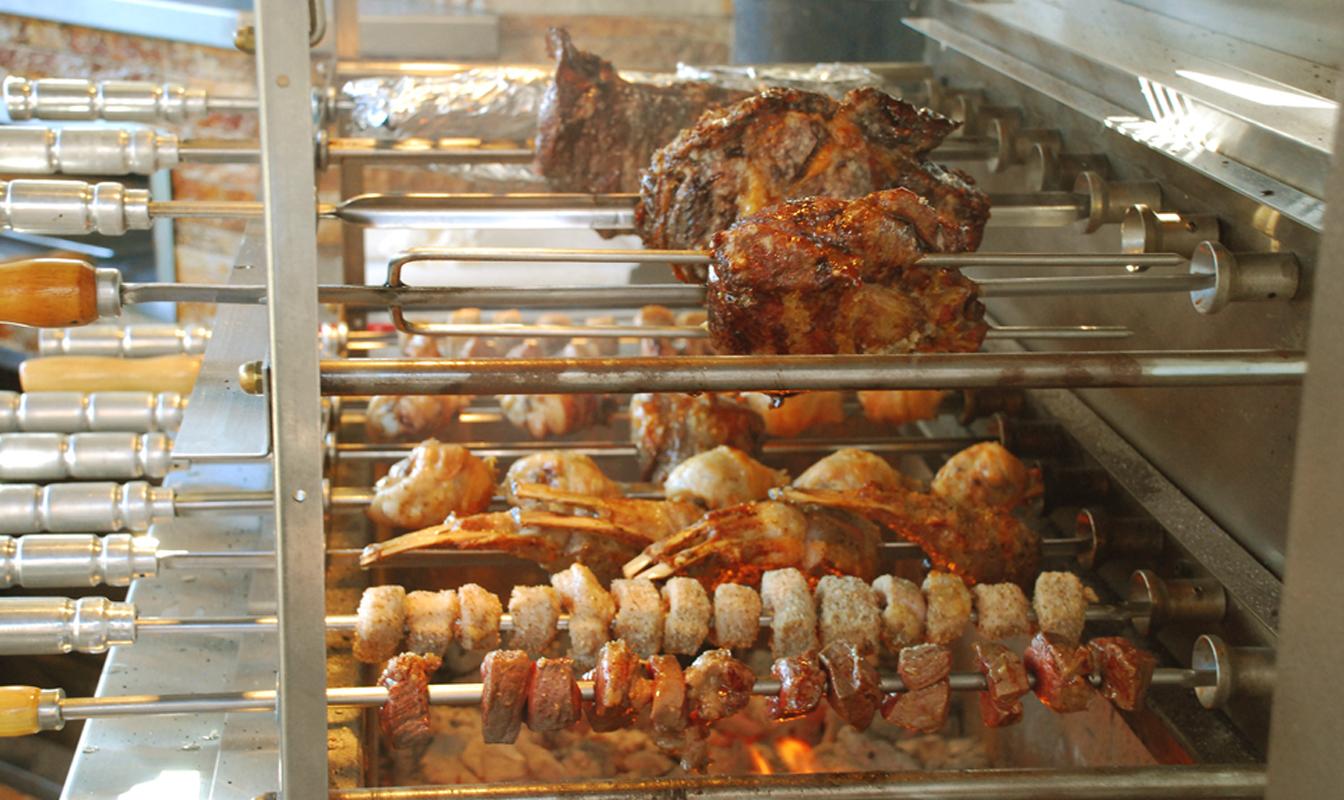 Brazilian Bbq Grills & Parrillas