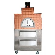 Catering Pizza Oven