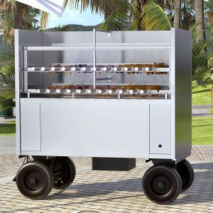 Commercial BBQs and Grills