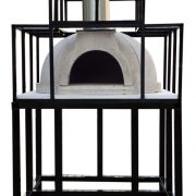Complete Wood Fired Oven Solution