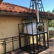 Complete Wood Fired Oven Solution2