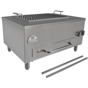 commercial yakitori bbq grill for sale hybrid design find out more today. Black Bedroom Furniture Sets. Home Design Ideas