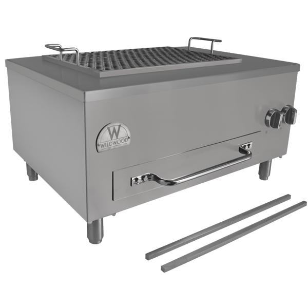Dual-Fuel-Dbl-Wide-Grill-24-Charcoal-Gas-Fuel-Source