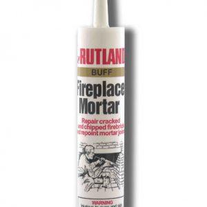 Fireplace Mortar