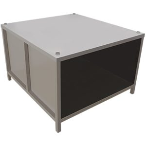 Gas Oven Table