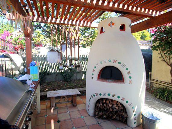 Milano Wood Fired Oven Glendale, CA