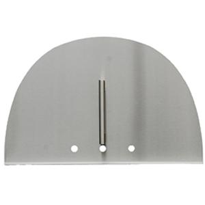 Stainless Steel Oven Door