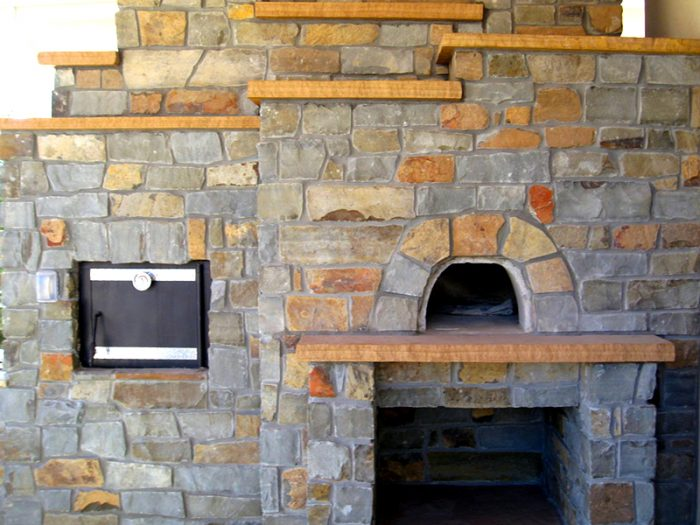Pizza Oven Greenwood Village, CO