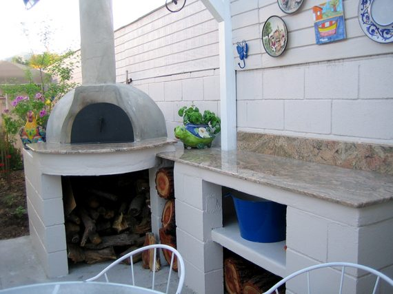 Pizza Oven Los Angeles, CA