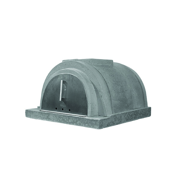 Roma wood fire oven kit