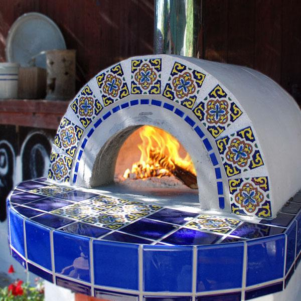 Outdoor Pizza Oven Roam