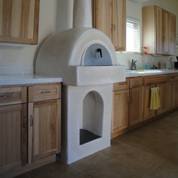 Wood Fired Pizza Oven Kits Indoor and Outdoor Pizza Ovens for Home ...