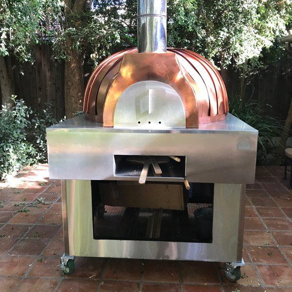 Catering Pizza Oven Floor Model