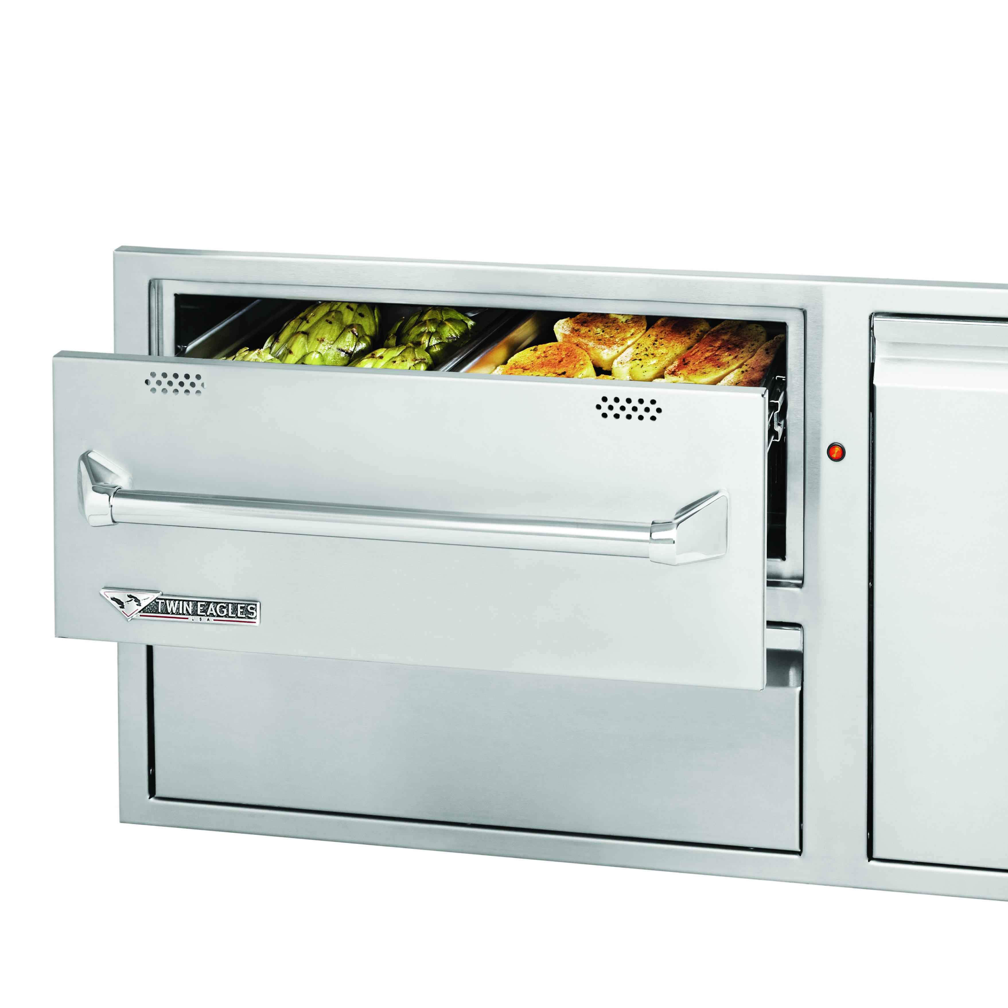 Oven Food Warmer Drawer ~ Warming drawer wildwood ovens