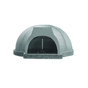 wood burning pizza oven kit