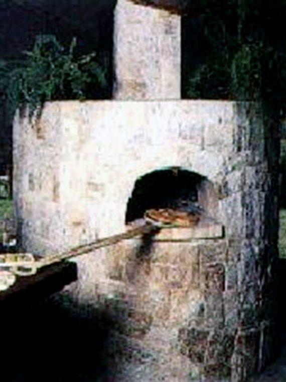 Toscano Pizza Oven Restaurant
