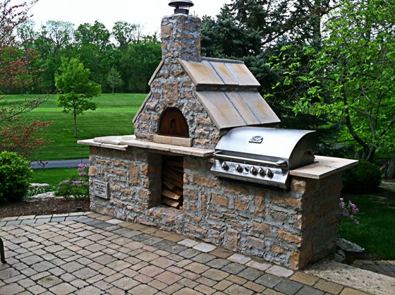 Toscano Wood Fired Oven Augusta, GA