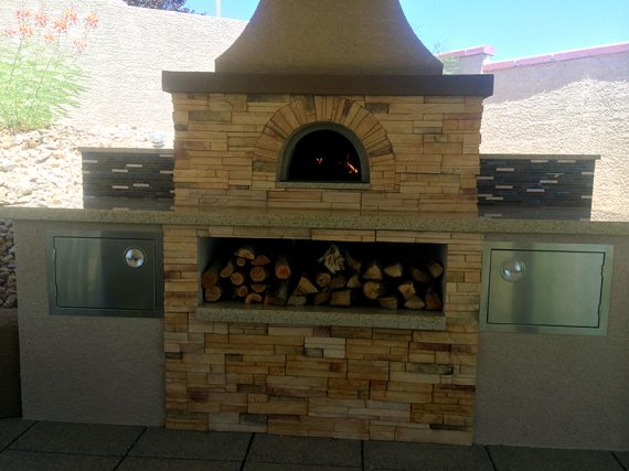 Toscano Wood Fired Oven Las Vegas, NV