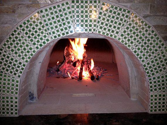 Toscano Wood Fired Oven Reseda, CA