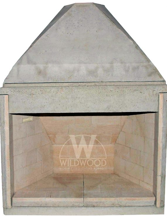 Wildwood Fireplace