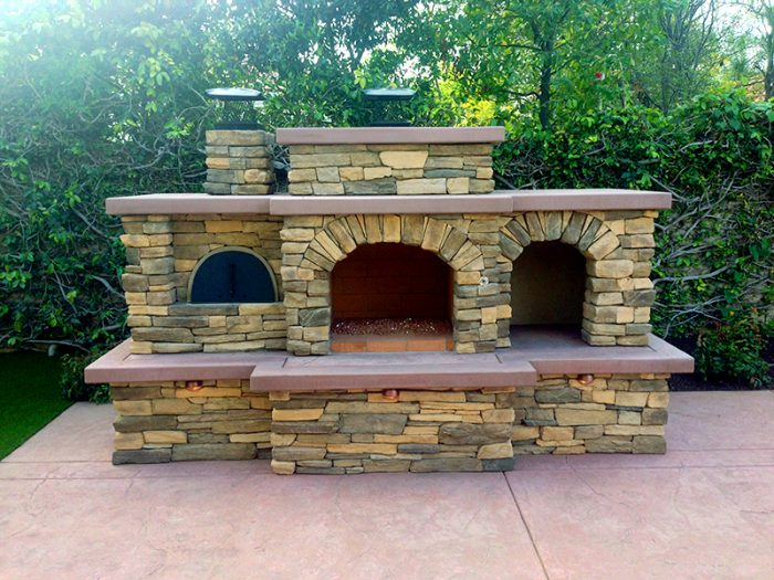 Wildwood Milano Wood Fired Oven
