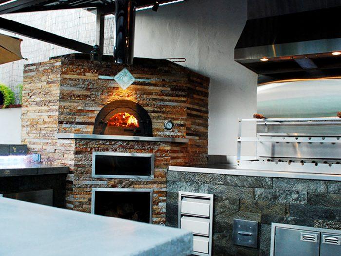 Wildwood Ovens Los Angeles