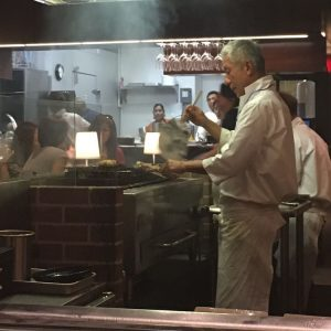 Wildwood Yakitori Grill