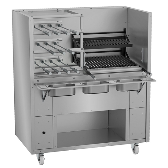 Wildwood Ovens BBQ and Grills