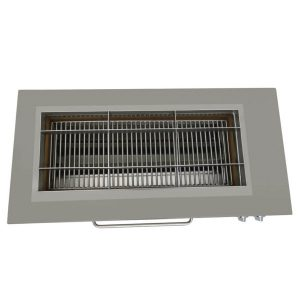 Elevation Rack for Yakitori 40 Double Grill
