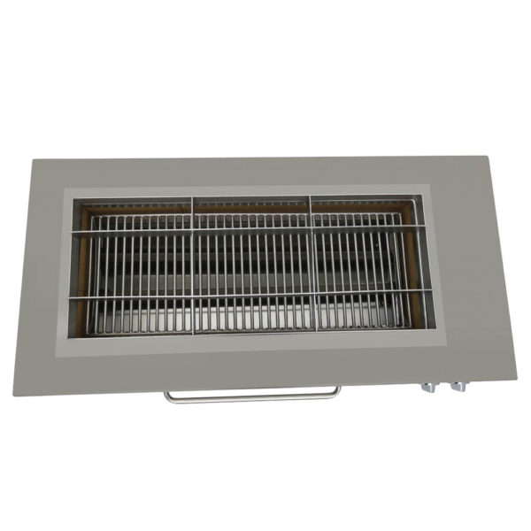 Elevation Rack For Yakitori 40 Double Grill Wildwood Ovens