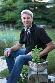 Chef Michael Gerard