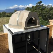 Pizza Oven Stand