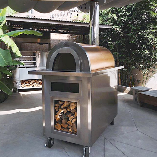wildwood ovens portable pizza oven